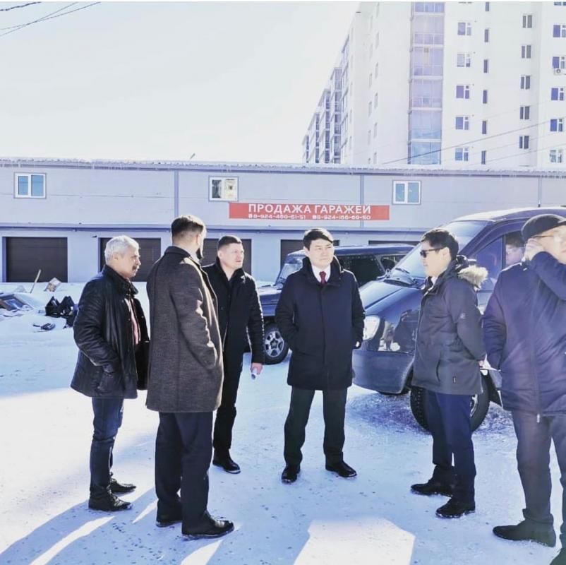 Жильцы аварийного дома по ул. Автодорожная, 8, получили денежные компенсации