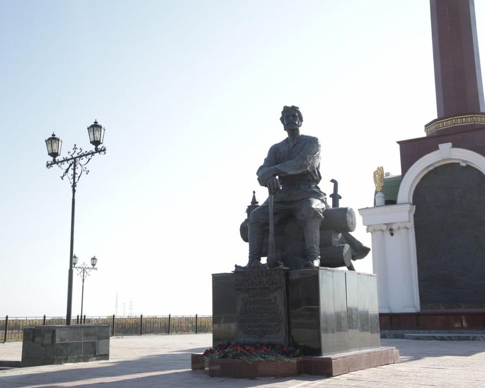 Имя Петра Бекетова включено в Топ-1000 туристических и культурных брендов России