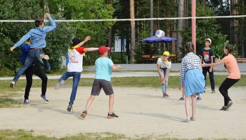 Детские оздоровительные загородные лагеря города Якутска работают в «закрытом» режиме