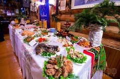 Положение гастрономического Фестиваля «Вкус Якутии»