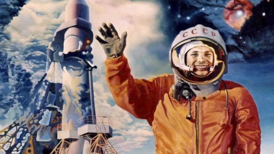 Всероссийская акция «Мечты о космосе» стартует 10 апреля