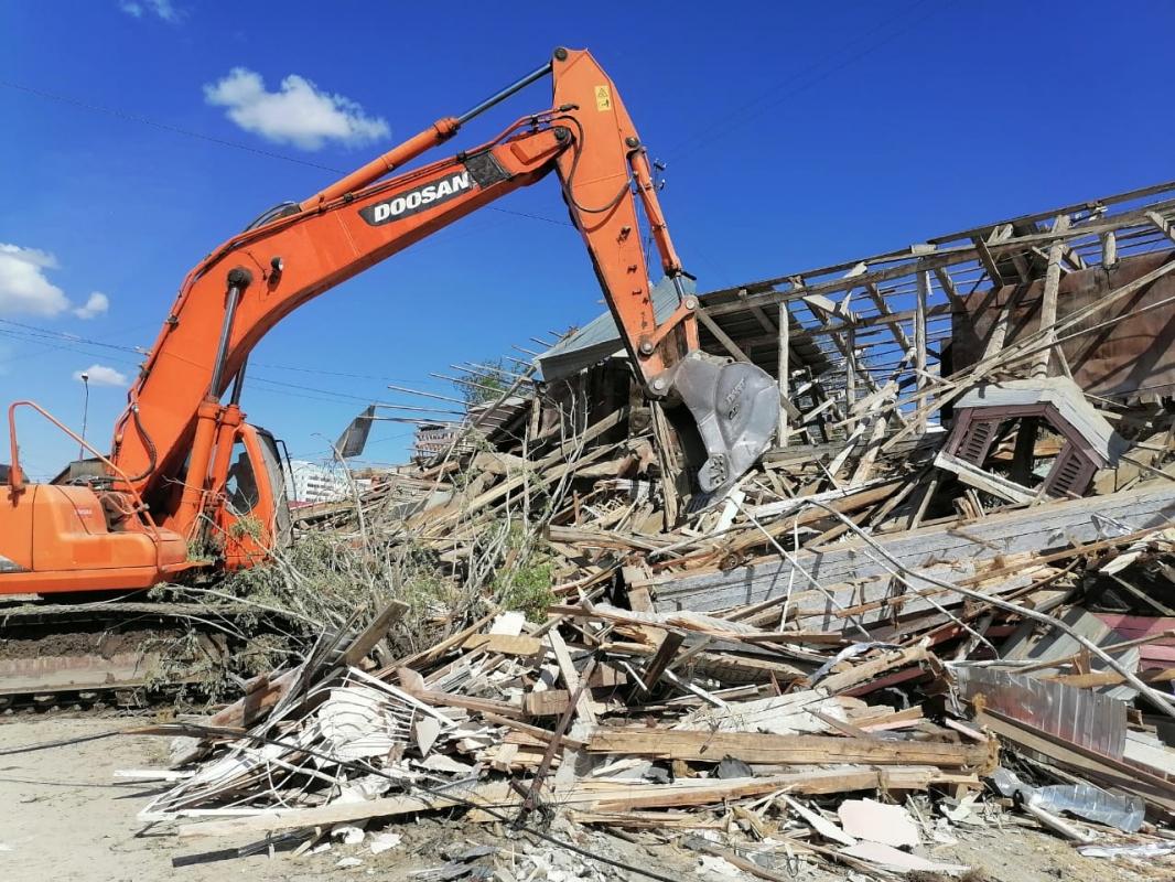 В Якутске идёт подготовка земельных участков под строительство новых школ