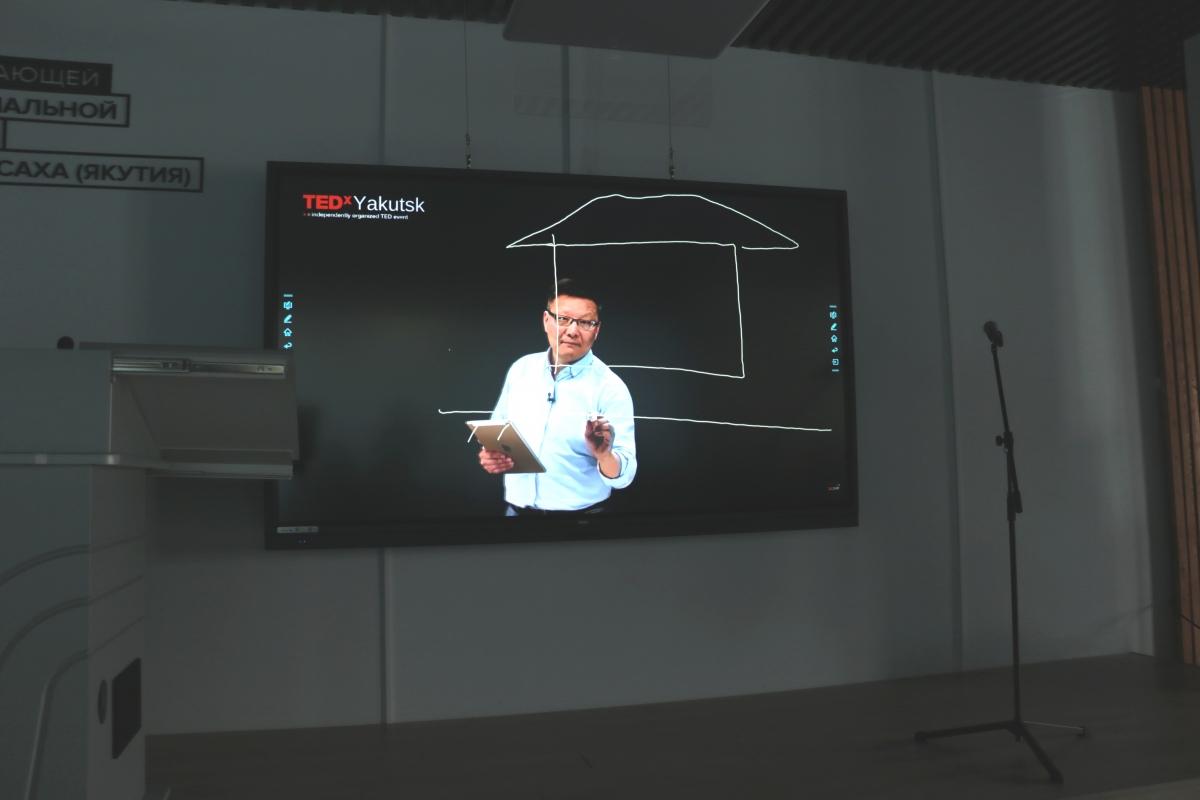 Выступления спикеров TEDxYakutsk опубликованы на сайте TED