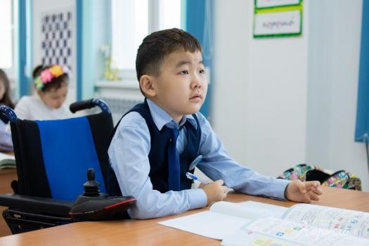 «Неделя инклюзивного образования» пройдет с 15 по 20 марта в Якутске