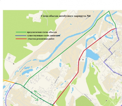 Ограничение движения транспортных средств по Окружному шоссе от ул. Жорницкого до Вилюйского тракта