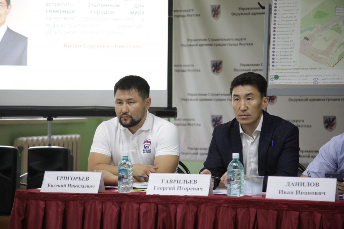 В Строительном округе Якутска в 2021 году признали аварийными 245 многоквартирных дома