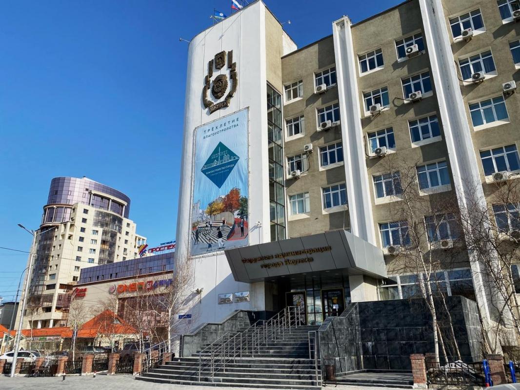 В Якутске усилят меры по недопущению распространения коронавирусной инфекции