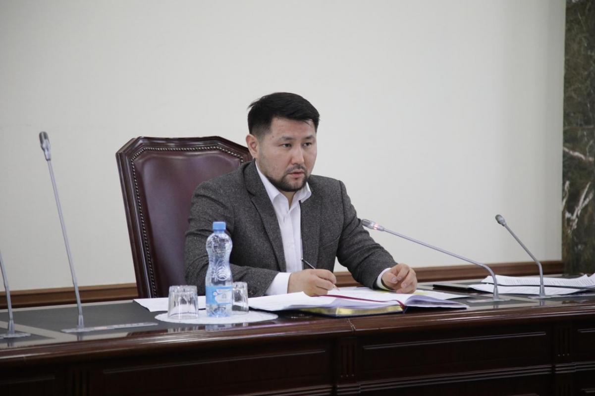 Евгений Григорьев: «В Якутске в этом году построим 20 новых теплых остановок»
