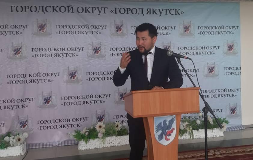 Евгений Григорьев принял участие на встрече с руководителями муниципальных общеобразовательных учреждений