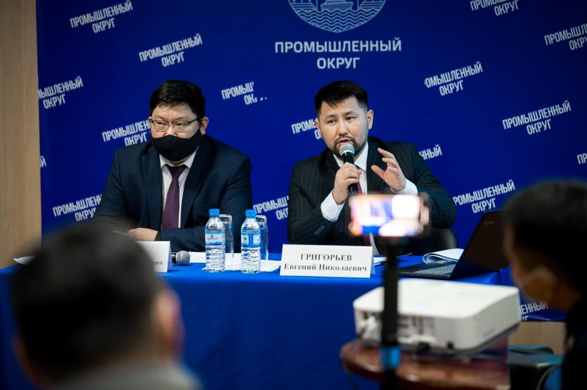 Евгений Григорьев: «Городское ЖКХ необходимо кардинально реформировать»