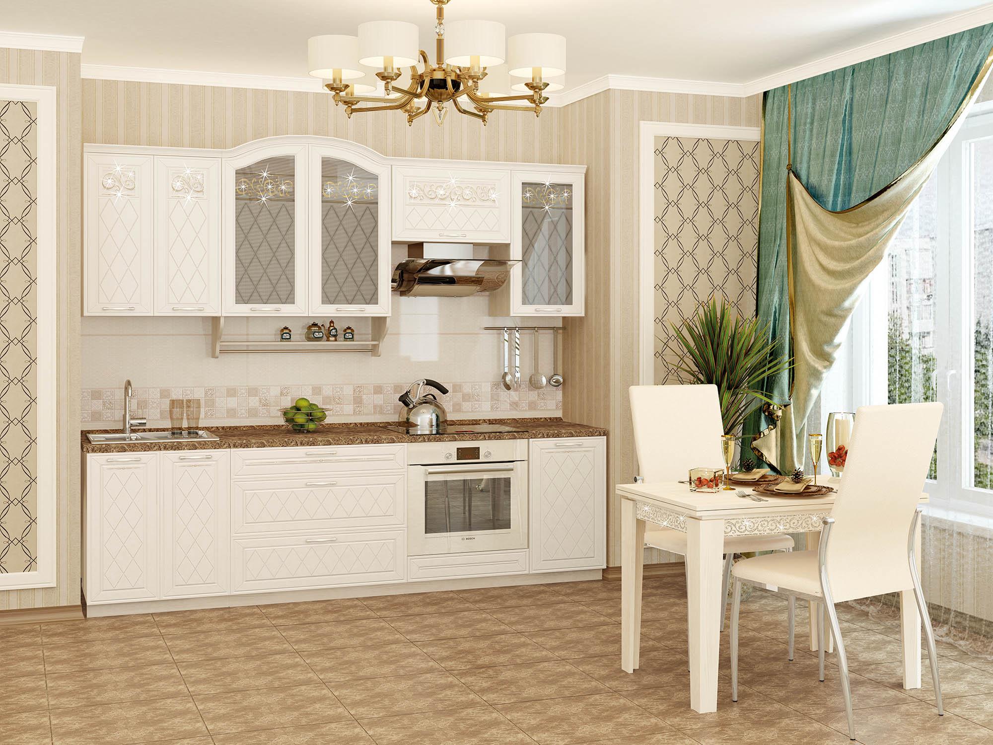Кухня Тиффани 240