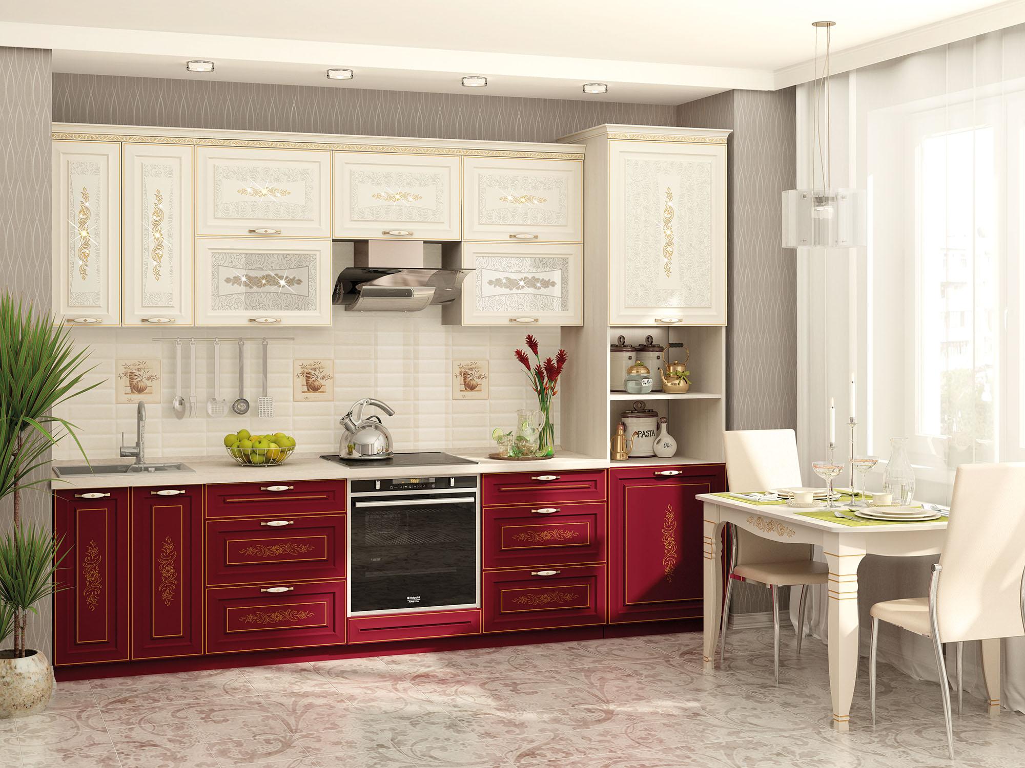 Кухня Виктория 300