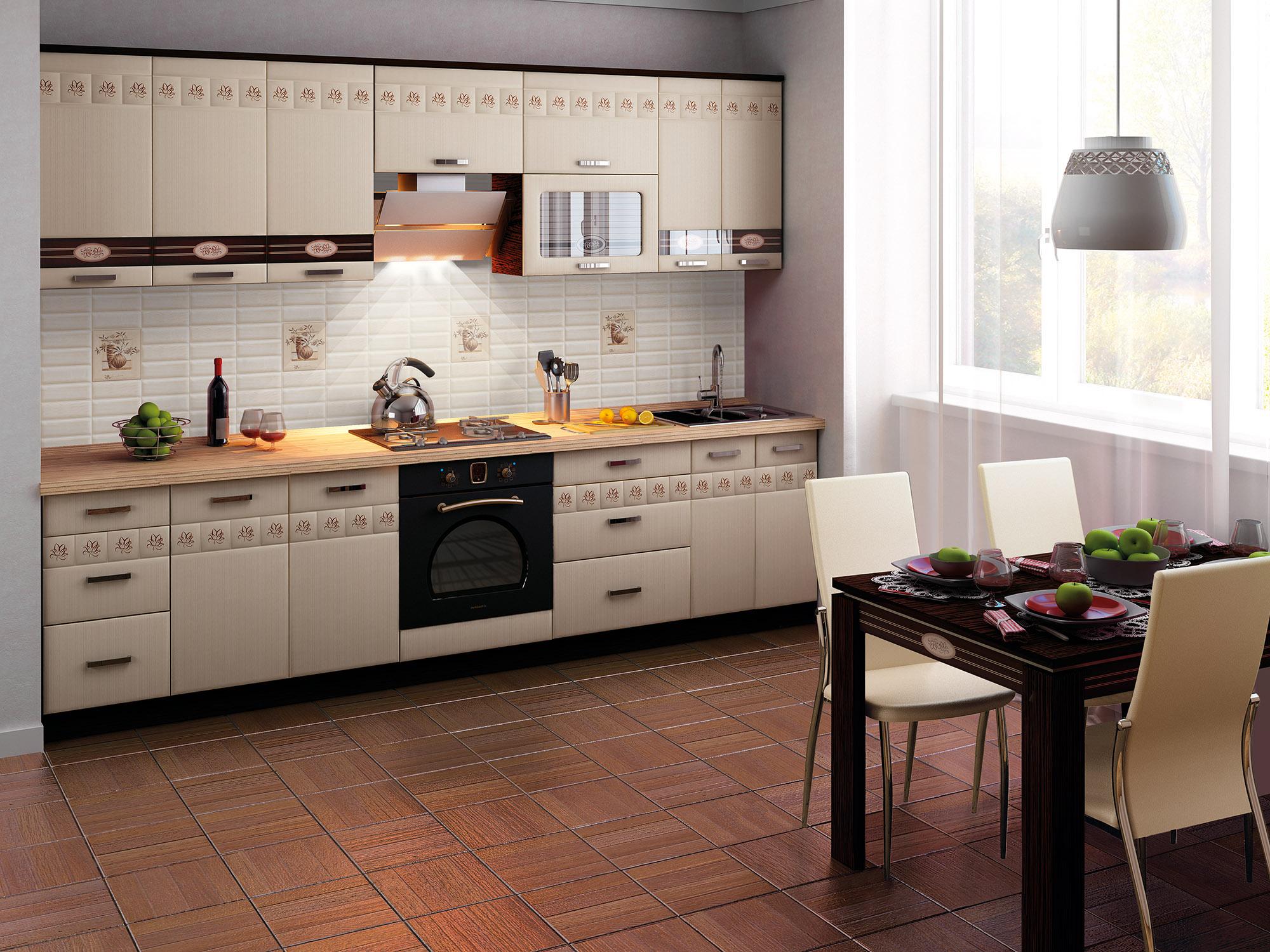 Кухня Аврора 300