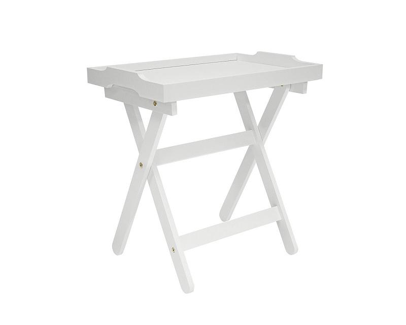 столик с подносом Лотос