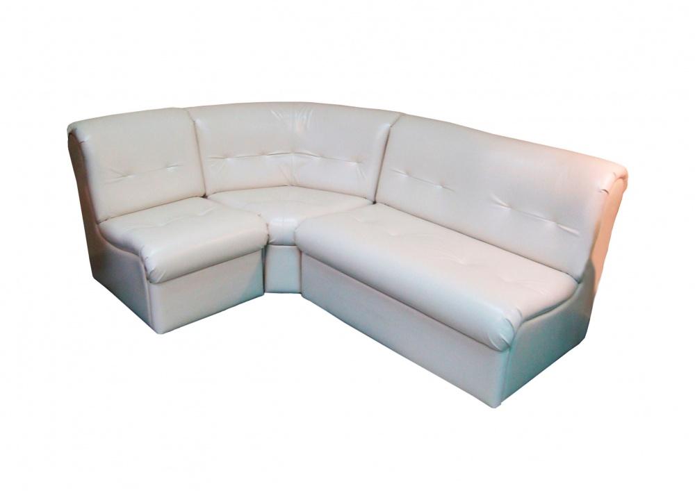 диван угловой Офисный 3 предметный