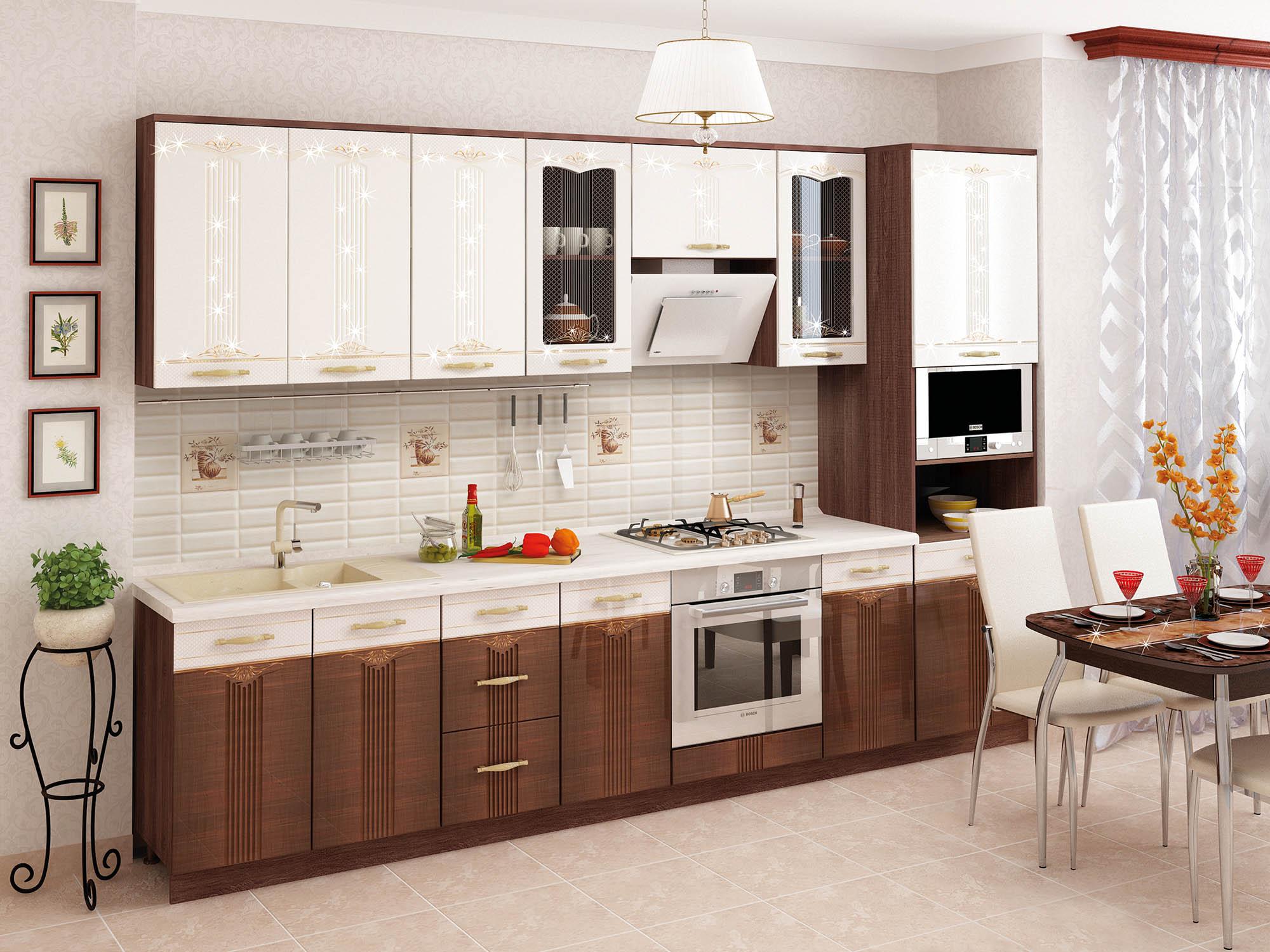 Кухня Каролина 300