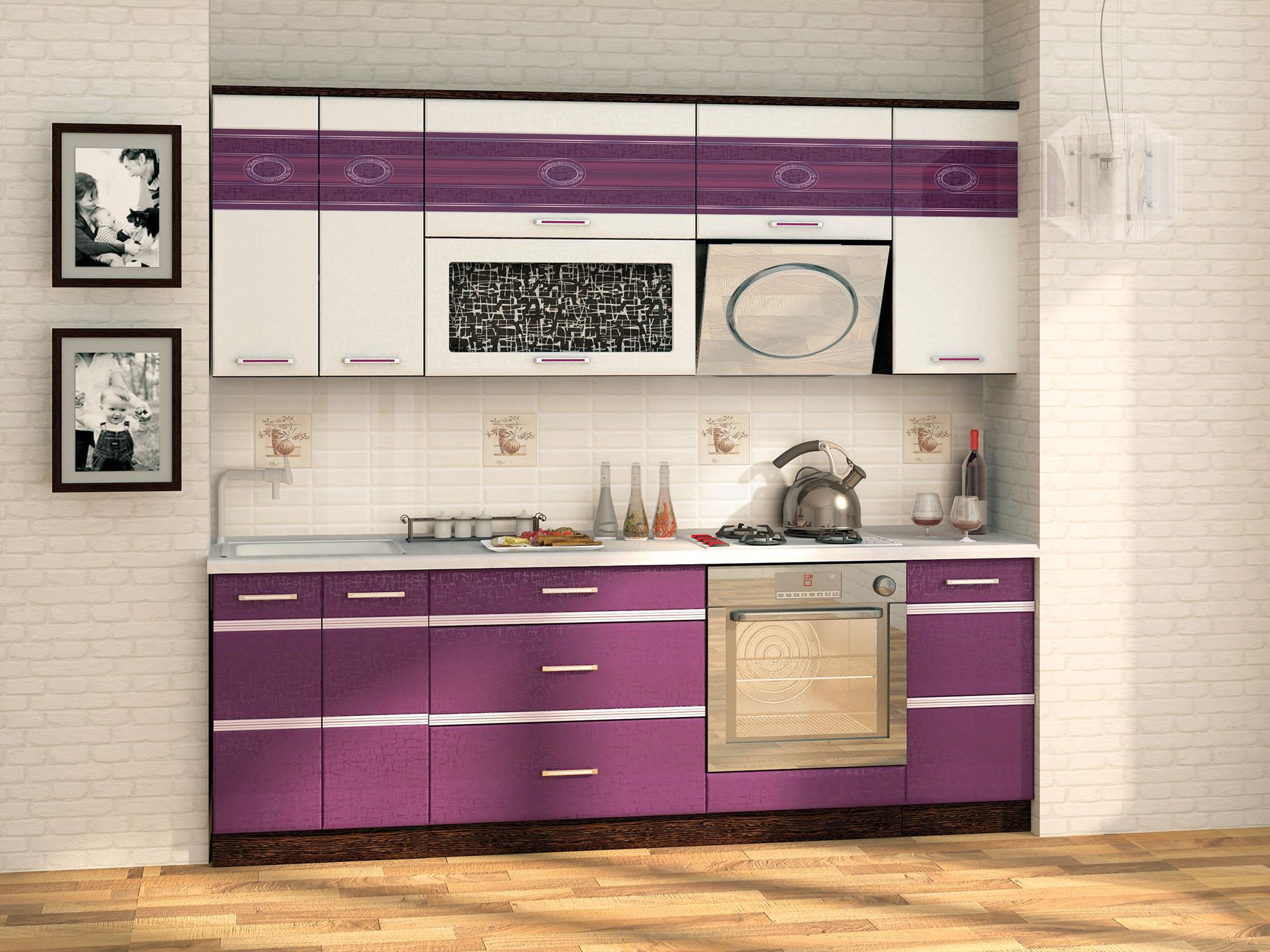Кухня Палермо 240