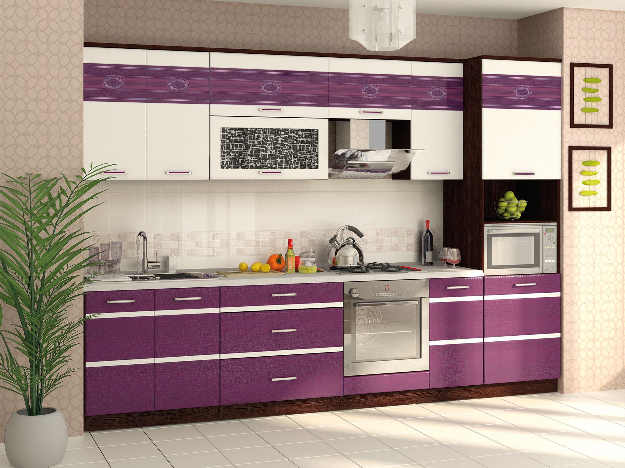 Кухня Палермо 320