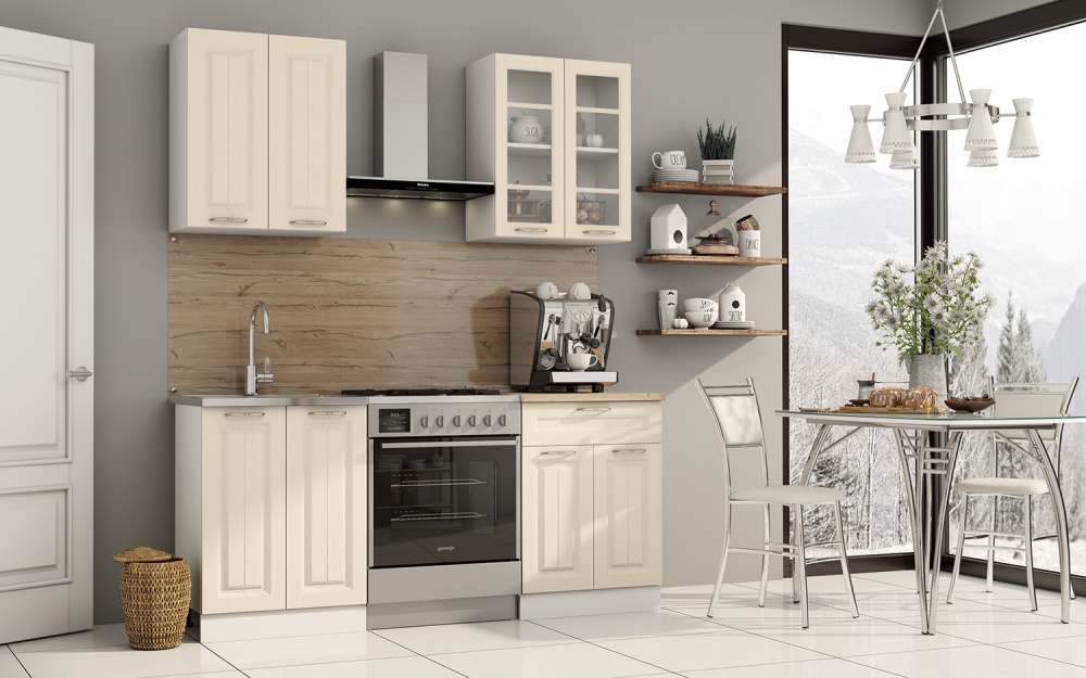 кухня Модена 120