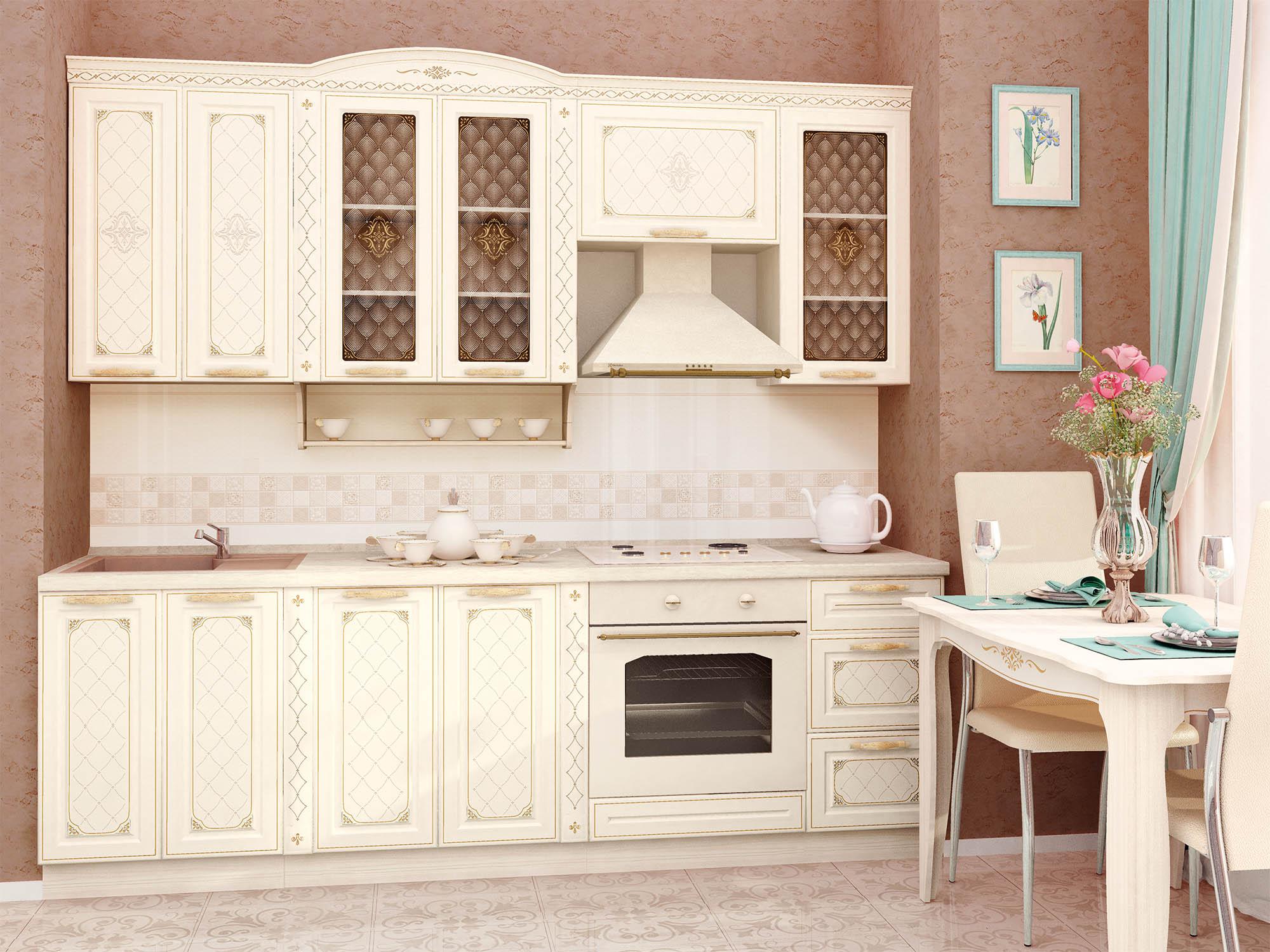 Кухня Милана 240