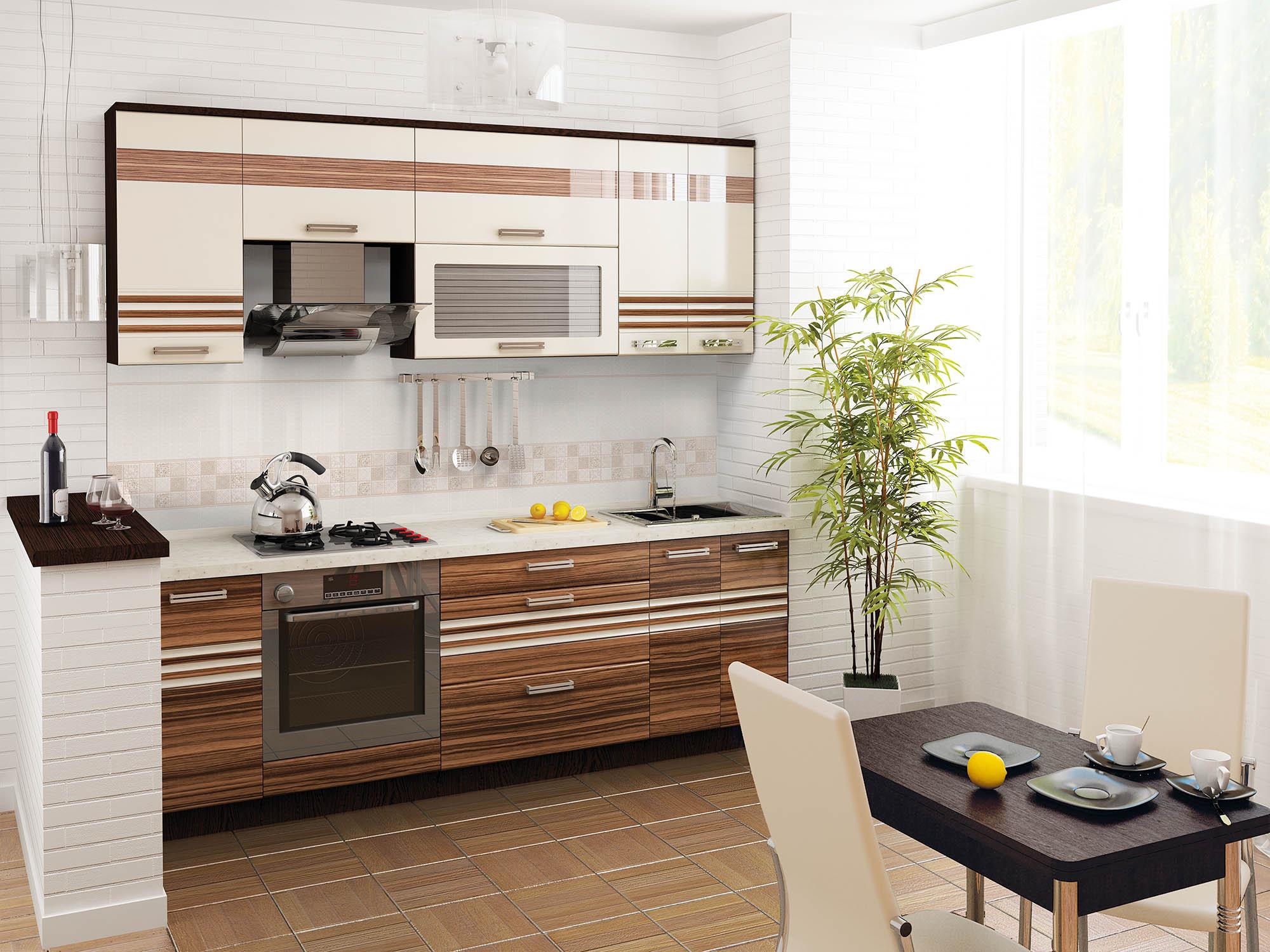 Кухня Рио 240